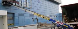 VDS BVBA - lift op aanhangwagen